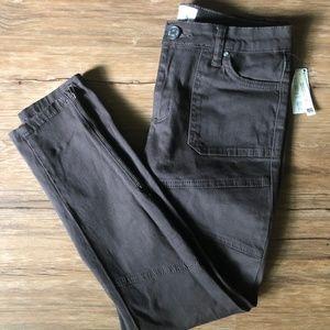RSQ Twill Womens Pants